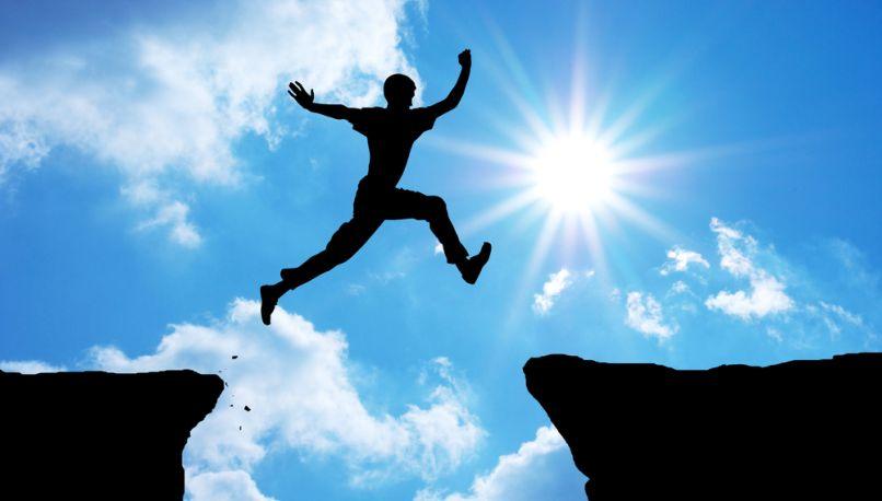 Grenzen überwinden. Stärker werden. Teamtraining Reutlingen