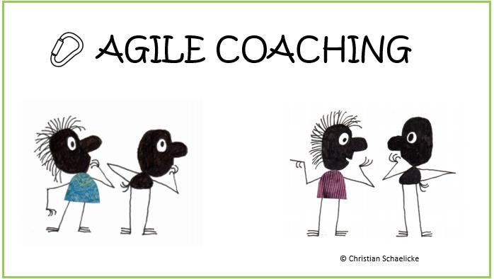 Agile Coaching macht Ihre Organisation fit für die agile Arbeitswelt